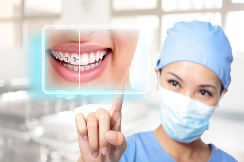 In House Orthodontic Service in Airdrie