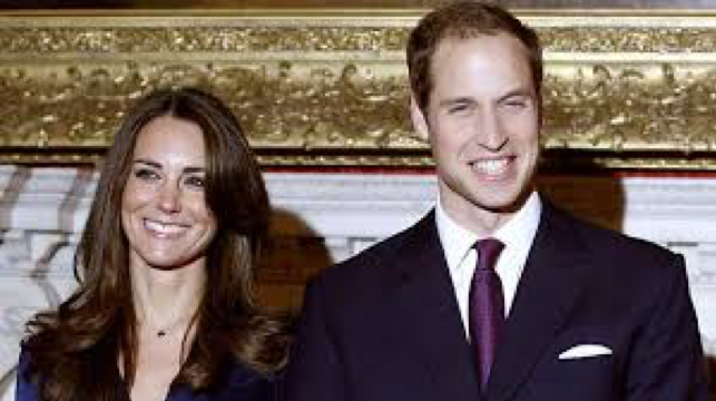 Does Kate or William Have the Better Smile? More importantly…Why?
