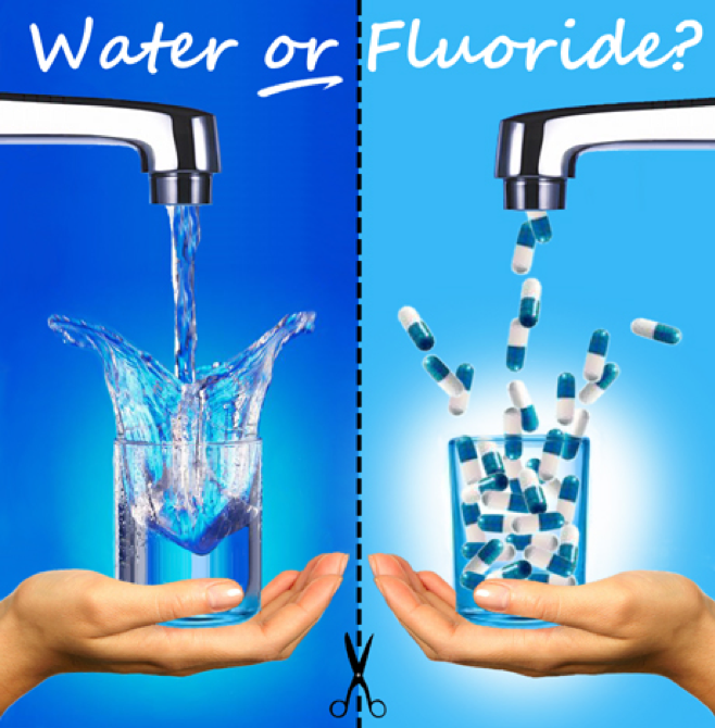 Fluoride in Your Drinking Water…What You Need to Know