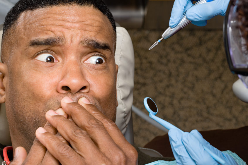 Dental Sedation Can Help You Overcome Your Fear